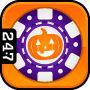 Halloween Poker