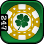 St Patricks Poker
