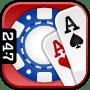 247 Video Poker