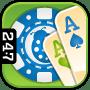 Spring Video Poker