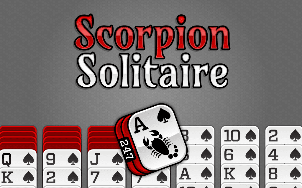 scorpion solitaire